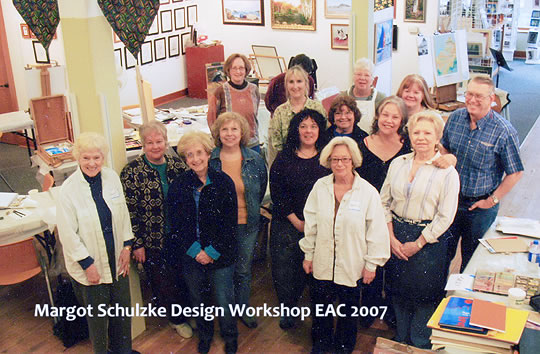 EAC 2007 Workshop